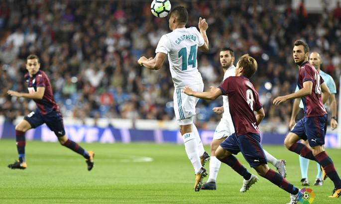 Прогноз на матч Реал – Эйбар 14.06.2020