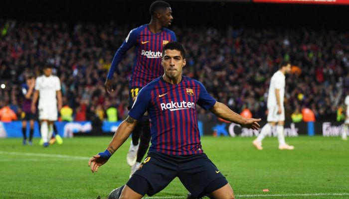 Прогноз на матч Севилья – Барселона 19.06.2020