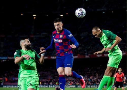 Прогноз на матч Барселона – Леганес 16.06.2020
