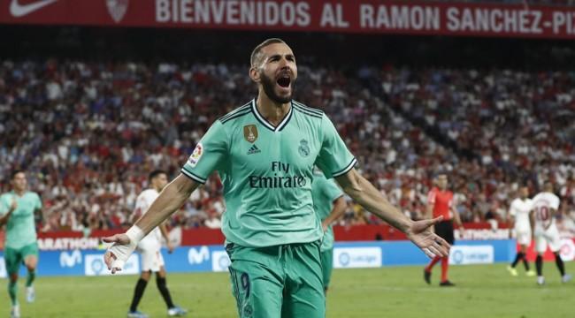 Прогноз на матч Эспаньол – Реал Мадрид 28.06.2020