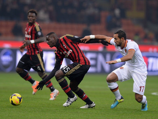 Прогноз на матч Милан – Рома 28.06.2020