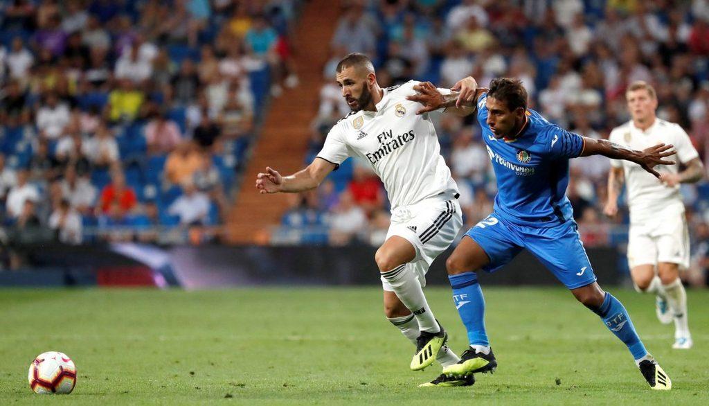 Прогноз на матч Реал – Хетафе 2.07.2020