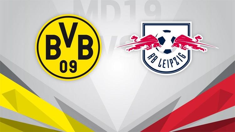 Прогноз на матч Боруссия (Дортмунд) – Ред Булл (Лейпциг) 8.05.2021
