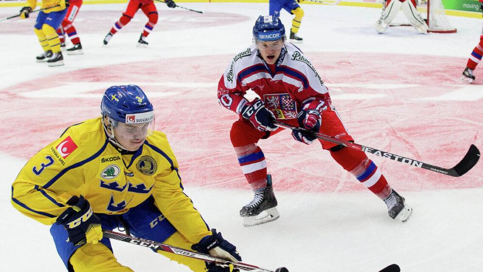 Прогноз на матч Швеция – Чехия 27.05.2021