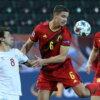 Прогноз на матч Дания – Бельгия 17.06.2021
