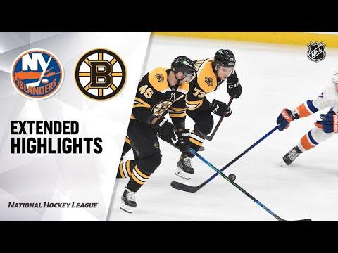 Прогноз на матч Айлендерс – Бостон 10.06.2021