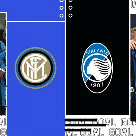 Прогноз на матч Интер – Аталанта 25.09.2021