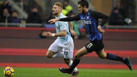 Прогноз на матч Лацио – Интер. 16.10.2021