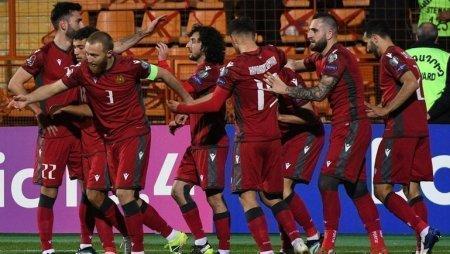 Прогноз на матч Румыния – Армения 11.10.2021